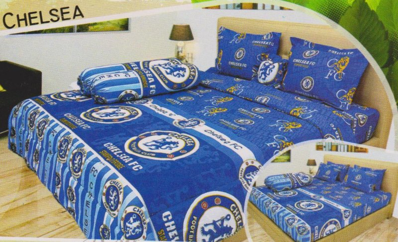 Sprei Lady Rose 120 Chelsea