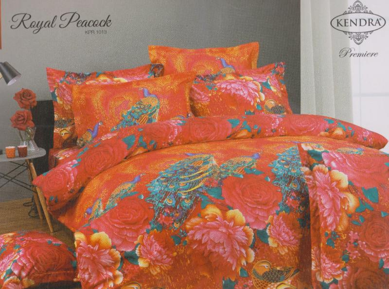 SPREI KENDRA ROYAL PEACOCK