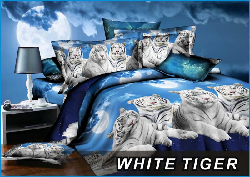 SPREI FATA 160 TIGER WHITE