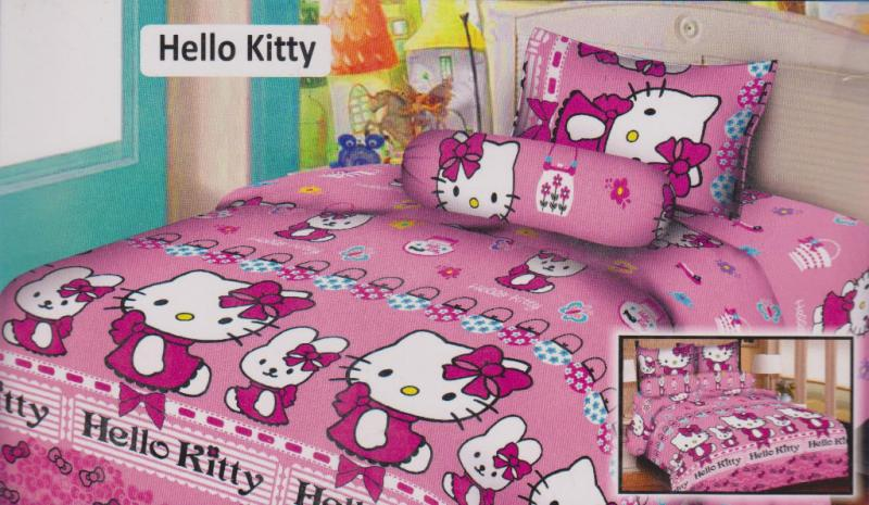 Sprei 180 Fairmont Kitty