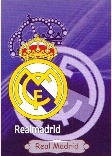 selimut rossana real madrid