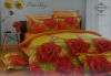 Sprei Kendra 160 paris rose