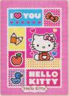 Slimut vito kids 100x140 Hello Kitty