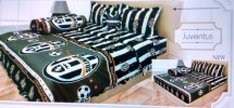 Sprei Lady Rose 120 Juventus