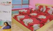 Sprei Lady Rose 180 B4 Tiffany