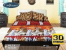 Sprei 180 California Wildsunset
