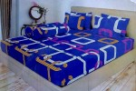 Sprei Lady Rose 180 Orlando