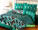 Sprei Lady Rose 180 Oscar