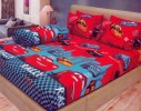Sprei lady Rose 180 Cars