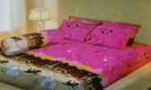 Sprei Lady Rose 180 love in paris