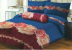 Sprei Lady Rose 180 Rosewood